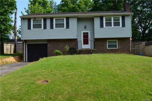 9315 Emmett Road, Glen Allen, VA 23060 (#1809214) :: Abbitt Realty Co.