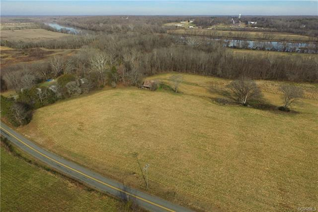 Lot 5 Beaumont Road, Powhatan, VA 23139 (MLS #1809581) :: EXIT First Realty