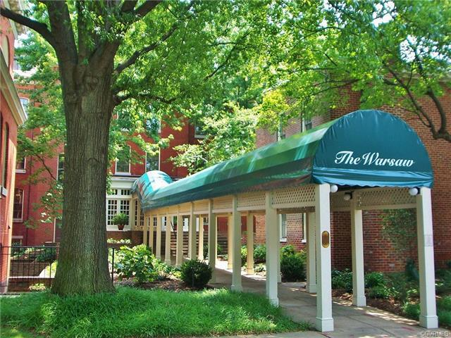 1461 Floyd Avenue #308, Richmond, VA 23220 (MLS #1809717) :: RE/MAX Action Real Estate