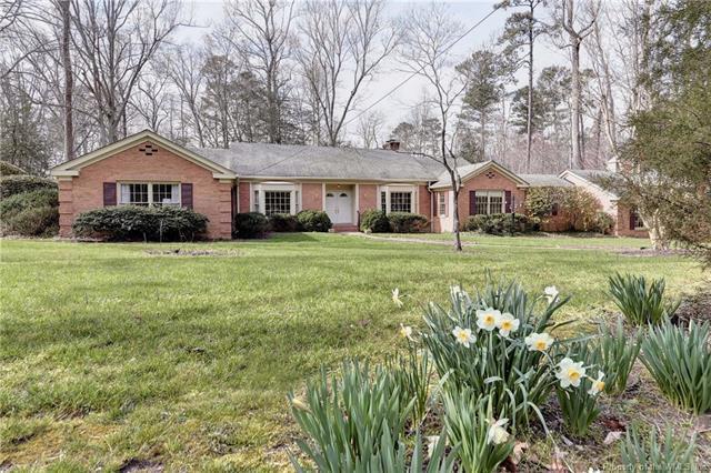 141 Horseshoe Drive, Williamsburg, VA 23185 (#1809797) :: Green Tree Realty