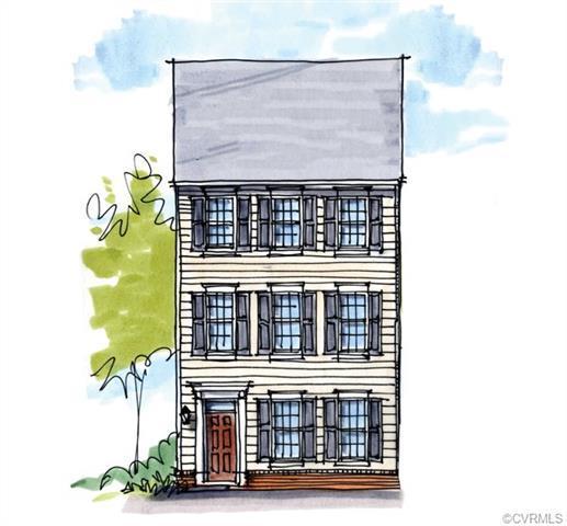 14227 Michaux Village Drive #1, Midlothian, VA 23113 (MLS #1810382) :: RE/MAX Action Real Estate