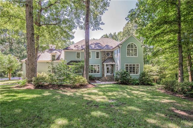 2420 Charing Cross Loop, North Chesterfield, VA 23236 (MLS #1810714) :: Chantel Ray Real Estate