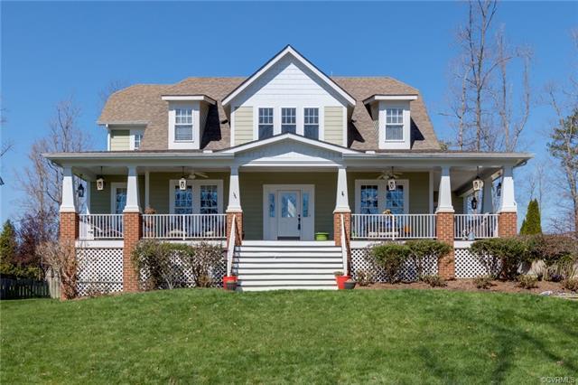 2248 Millcrest Terrace, Midlothian, VA 23112 (MLS #1810929) :: RE/MAX Action Real Estate