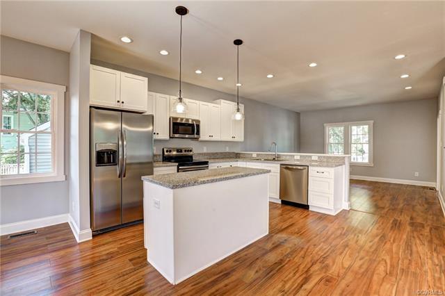 2121 Greenwood Avenue, Richmond, VA 23222 (MLS #1811420) :: Explore Realty Group