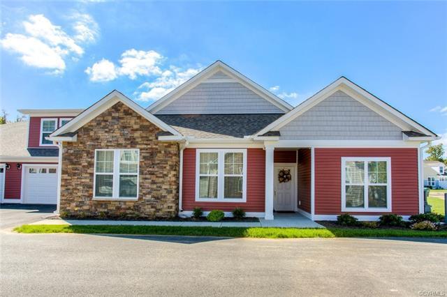 12145 Magnolia Bluff Court #12145, Chester, VA 23831 (MLS #1811893) :: RE/MAX Action Real Estate