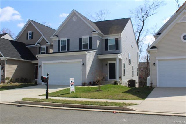18390 Congressional Circle, Ruther Glen, VA 22546 (MLS #1811905) :: RE/MAX Action Real Estate