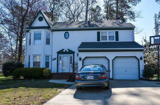 2216 Somerset Place, Newport News, VA 23606 (MLS #1812292) :: RE/MAX Action Real Estate