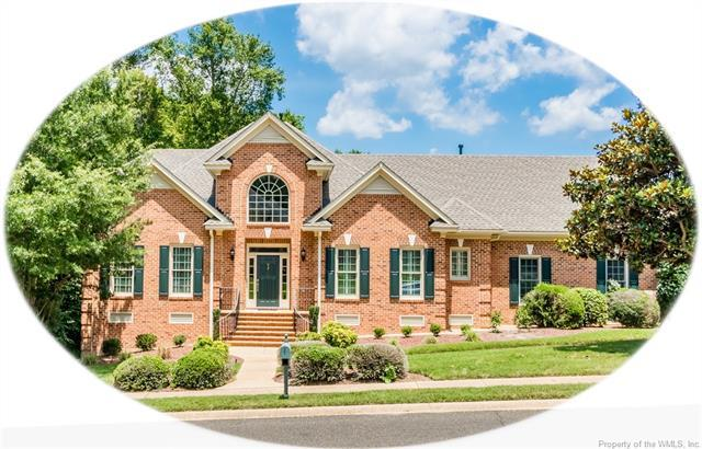 157 Holly Hills Drive, Williamsburg, VA 23185 (#1812303) :: Resh Realty Group
