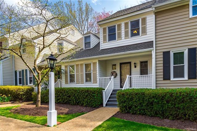 2 Muirfield Green Lane #2, Midlothian, VA 23112 (MLS #1812345) :: Chantel Ray Real Estate