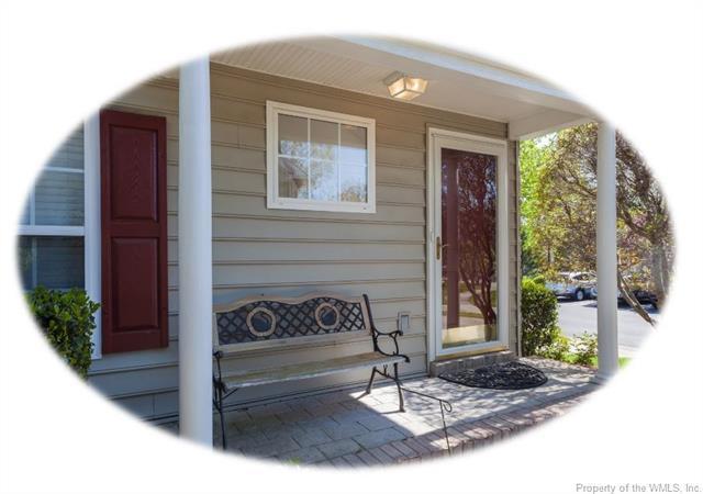 234 Claiborne Drive Na, Williamsburg, VA 23185 (MLS #1812457) :: RE/MAX Action Real Estate