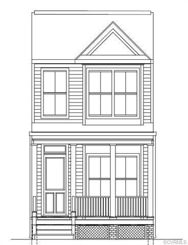 921 N 33rd Street, Richmond, VA 23223 (MLS #1812573) :: Small & Associates