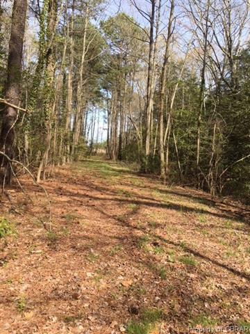 00 Lands End, Gloucester, VA 23061 (MLS #1813024) :: Chantel Ray Real Estate