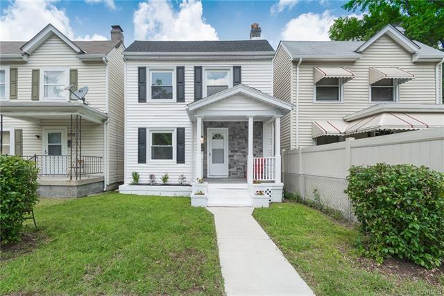 628 Arnold Avenue, Richmond, VA 23222 (MLS #1813310) :: Explore Realty Group