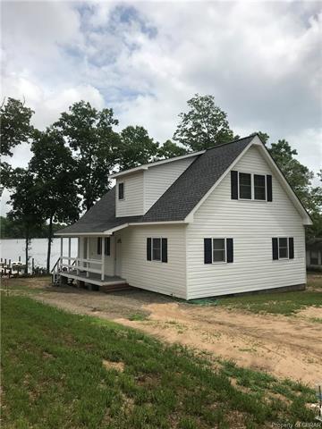 6411 Holly Trail, Gloucester, VA 23061 (#1813352) :: Abbitt Realty Co.