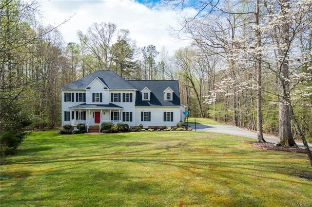8507 Covina Court, Chesterfield, VA 23838 (MLS #1813383) :: Chantel Ray Real Estate