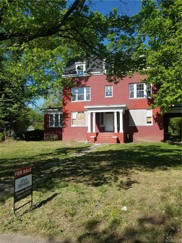 3204 Chamberlayne Avenue, Richmond, VA 23227 (MLS #1813895) :: Small & Associates