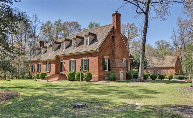 1290 Johns Road, Prince George, VA 23830 (MLS #1813946) :: Explore Realty Group