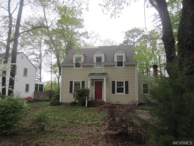 1900 Wrens Nest Road, Richmond, VA 23235 (MLS #1814493) :: The RVA Group Realty