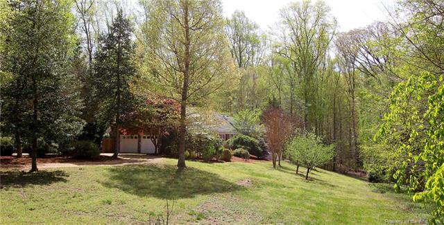 114 Sherwood Drive, Williamsburg, VA 23185 (#1814499) :: Green Tree Realty