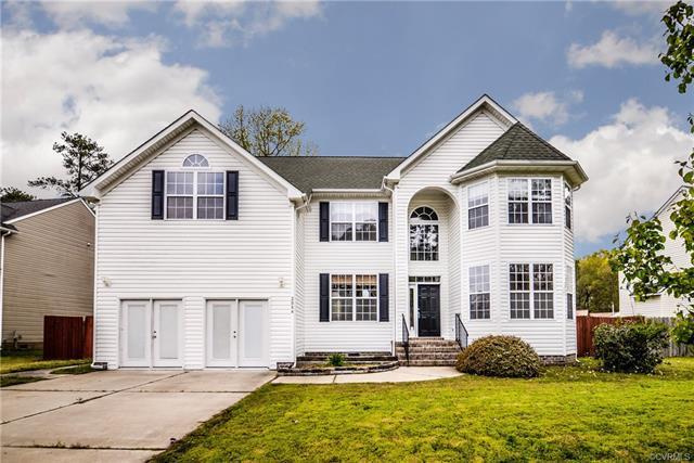 2084 Merrick Drive, Hayes, VA 23072 (#1814654) :: Abbitt Realty Co.