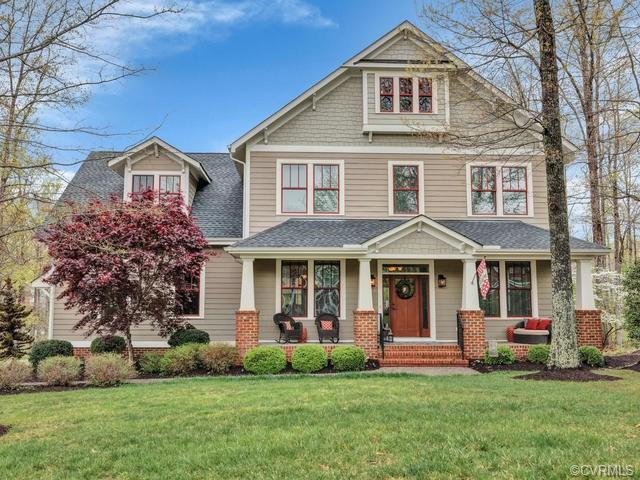15930 Swindon Court, Midlothian, VA 23112 (MLS #1814746) :: The Ryan Sanford Team