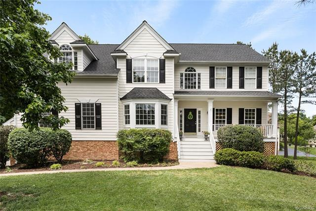 12208 Loxton Way, Glen Allen, VA 23059 (MLS #1814777) :: Explore Realty Group