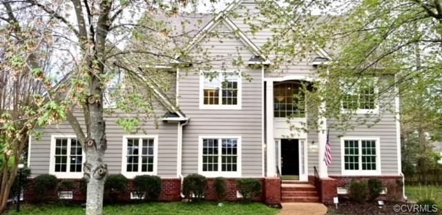 5800 Marcross Court, Glen Allen, VA 23059 (MLS #1814848) :: RE/MAX Commonwealth
