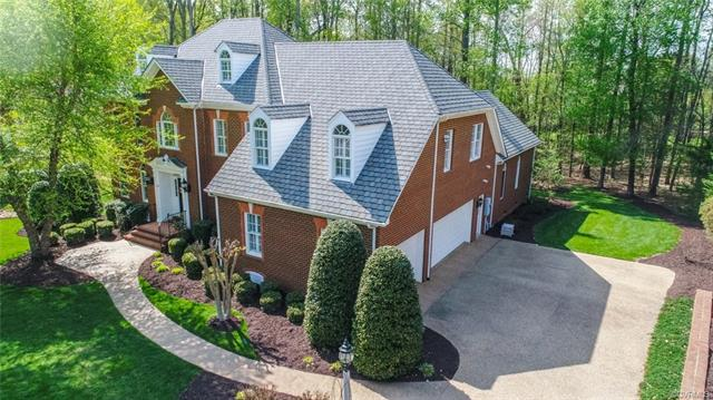14406 Lander Road, Midlothian, VA 23113 (#1815573) :: Abbitt Realty Co.