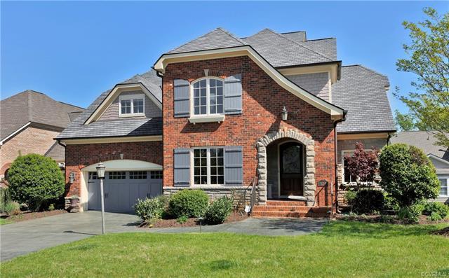 529 Bel Crest Terrace, Midlothian, VA 23113 (MLS #1815622) :: Chantel Ray Real Estate