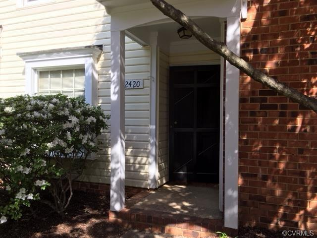 2420 Grey Forge Place #29, Henrico, VA 23233 (MLS #1816056) :: RE/MAX Action Real Estate