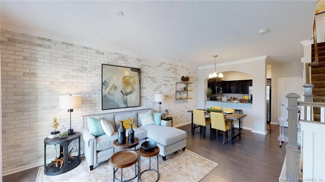 909 Promenade Lane 9-09, Williamsburg, VA 23185 (MLS #1816063) :: RE/MAX Action Real Estate