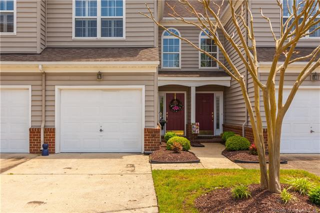 252 Bunker Arch Na, Williamsburg, VA 23188 (MLS #1817083) :: RE/MAX Action Real Estate