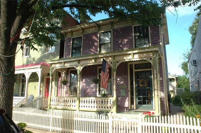 319 1/2 S Pine Street, Richmond, VA 23220 (MLS #1817104) :: Small & Associates