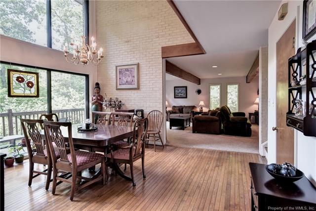 119 Will Scarlet Lane, Williamsburg, VA 23185 (#1817976) :: Abbitt Realty Co.