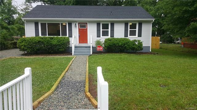 1066 Barlen Drive, Richmond, VA 23225 (#1818085) :: Resh Realty Group