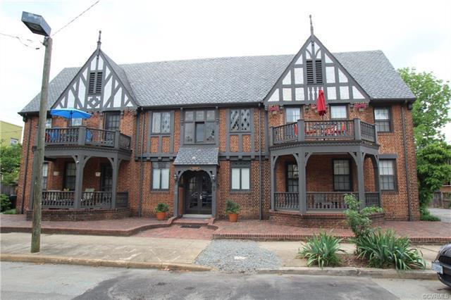 210 N Stafford Avenue #26, Richmond, VA 23220 (MLS #1819306) :: The Ryan Sanford Team