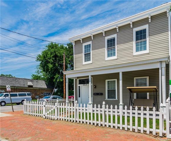622 Idlewood Avenue, Richmond, VA 23220 (MLS #1819624) :: Small & Associates