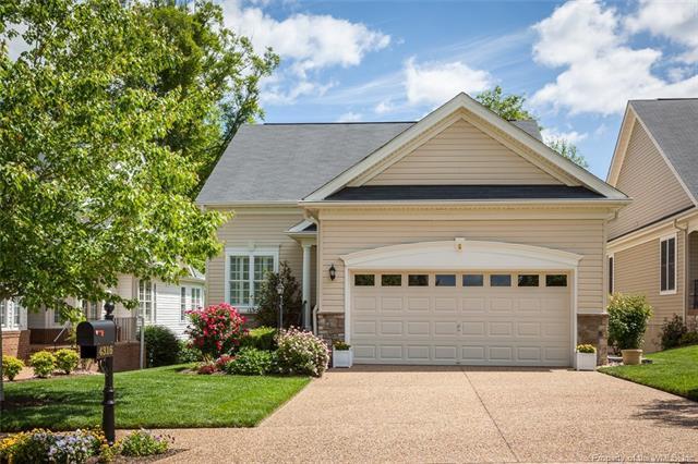 4316 E Garden View, Williamsburg, VA 23188 (#1819685) :: Abbitt Realty Co.