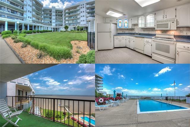 128 Prince Street #501, Tappahannock, VA 22560 (MLS #1819761) :: RE/MAX Action Real Estate