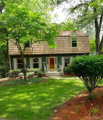 330 Indian Springs Road, Williamsburg, VA 23185 (MLS #1820317) :: Chantel Ray Real Estate