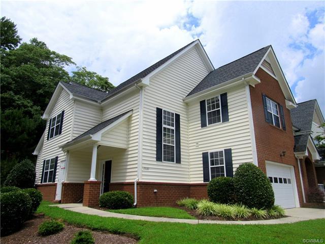 1301 Rustads Circle #1301, Williamsburg, VA 23188 (MLS #1820352) :: RE/MAX Action Real Estate
