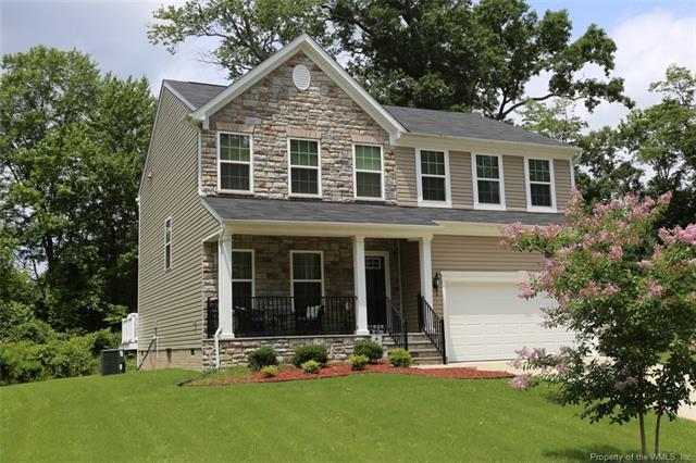 35 Nightingale Road, Hampton, VA 23666 (MLS #1820640) :: Explore Realty Group