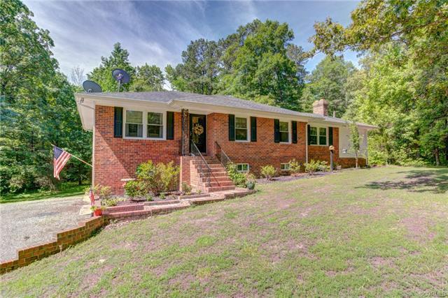 3375 Black Creek Drive, Mechanicsville, VA 23111 (MLS #1820959) :: Explore Realty Group
