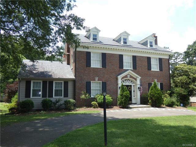 1666 Westover Avenue, Petersburg, VA 23805 (#1820975) :: Abbitt Realty Co.