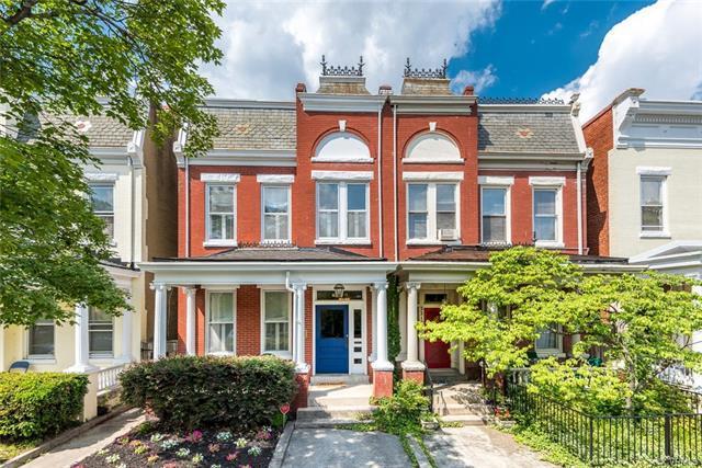 2220 Stuart Avenue, Richmond, VA 23220 (MLS #1821097) :: Small & Associates
