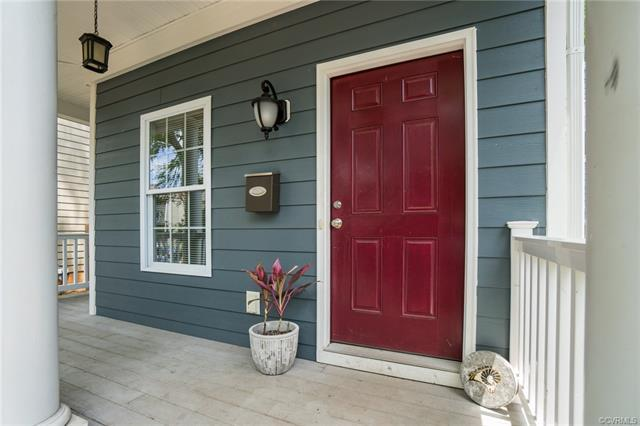617 S Pine Street, Richmond, VA 23220 (MLS #1821917) :: Small & Associates