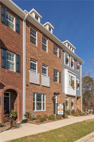 4510 Casey Boulevard #46, Williamsburg, VA 23188 (MLS #1822090) :: RE/MAX Action Real Estate