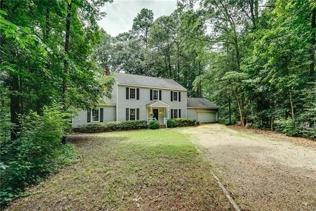 3610 Quail Meadows Place, Midlothian, VA 23112 (MLS #1822263) :: Explore Realty Group