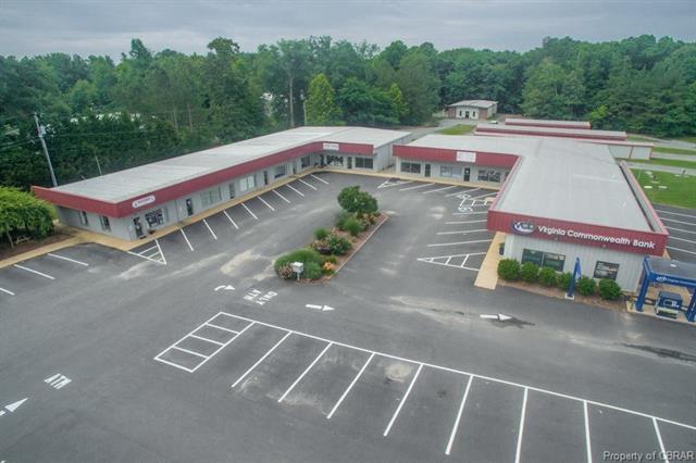 10876 General Puller Highway, Hartfield, VA 23071 (MLS #1822716) :: The Ryan Sanford Team