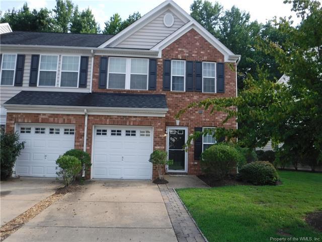 4663 Revolutionary Way #4663, Williamsburg, VA 23188 (MLS #1823240) :: RE/MAX Action Real Estate